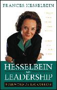 Cover-Bild zu Hesselbein, Frances: Hesselbein on Leadership (eBook)
