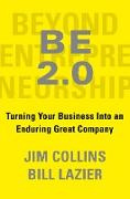 Cover-Bild zu Collins, Jim: Beyond Entrepreneurship 2.0 (eBook)