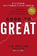 Cover-Bild zu Collins, Jim: Good to Great (eBook)