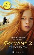 Cover-Bild zu Henn, Kristina Magdalena: Ostwind 2 - Das Buch zum Film
