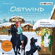 Cover-Bild zu THiLO: Ostwind. Chaos auf dem Wintermarkt & Das geheimnisvolle Brandzeichen