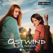Cover-Bild zu Schmidbauer, Lea: Ostwind - Aris Ankunft