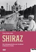 Cover-Bild zu Osten, Franz: Shiraz