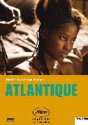 Cover-Bild zu Diop, Mati: Atlantique