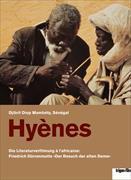 Cover-Bild zu Mambéty, Djibril Diop (Reg.): Hyènes - Der Besuch der alten Dame