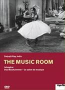 Cover-Bild zu Ray, Satyajit (Reg.): THE MUSIC ROOM. Das Musikzimmer - Jalsaghar