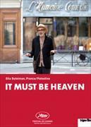 Cover-Bild zu Suleiman, Elia (Reg.): It must be heaven