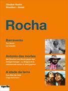 Cover-Bild zu Rocha, Glauber (Reg.): Rocha