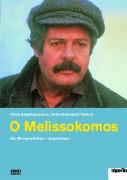 Cover-Bild zu Angelopoulos, Theo (Reg.): Der Bienenzüchter