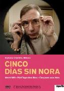 Cover-Bild zu Chenillo, Mariana (Reg.): Cinco Dias Sin Nora