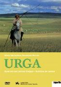Cover-Bild zu Michalkow, Nikita (Reg.): Urga