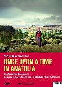 Cover-Bild zu Ceylan, Nuri Bilge (Reg.): Once Upon a Time in Anatolia