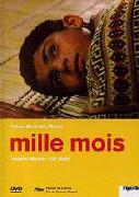 Cover-Bild zu Bensaidi, Faouzi (Reg.): Mille Mois