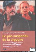 Cover-Bild zu Angelopoulos, Theo (Reg.): Le pas suspendu de la cigogne