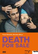 Cover-Bild zu Bensaïdi, Faouzi (Reg.): Death For Sale