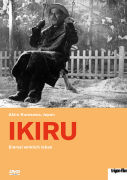 Cover-Bild zu Kurosawa, Akira (Reg.): Ikiru