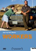 Cover-Bild zu Valle, José Luis (Reg.): Workers