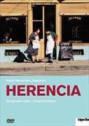 Cover-Bild zu Hernández, Paula (Reg.): Herencia