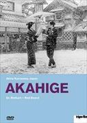 Cover-Bild zu Kurosawa, Akira (Reg.): Akahige