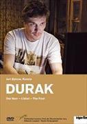 Cover-Bild zu Bykow, Juri (Reg.): Durak - Der Narr