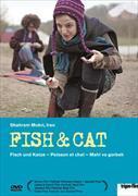 Cover-Bild zu Mokri, Shahram (Reg.): Fish & Cat