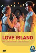 Cover-Bild zu Zbanic, Jasmila (Reg.): Love Island: die Liebesinsel (OmU)
