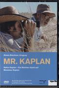 Cover-Bild zu Brechner, Alvaro (Reg.): Señor Kaplan - ein Rentner räumt auf