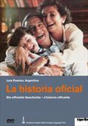 Cover-Bild zu Puenzo, Luis (Reg.): La historia oficial