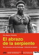 Cover-Bild zu Guerra, Ciro (Reg.): El abrazo de la serpiente