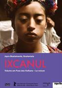 Cover-Bild zu Bustamante, Jayro (Reg.): Ixcanul