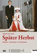 Cover-Bild zu Ozu, Yasujiro (Reg.): Später Herbst