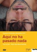 Cover-Bild zu Fernández Almendras, Alejandro (Reg.): Aquí no ha pasado nada