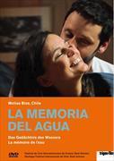 Cover-Bild zu Bize, Matias (Reg.): La memoria del agua
