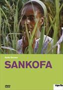 Cover-Bild zu Gerima, Haile (Reg.): Sankofa