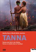 Cover-Bild zu Butler, Martin (Reg.): Tanna