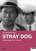 Cover-Bild zu Kurosawa, Akira (Reg.): Stray Dog