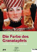 Cover-Bild zu Paradschanow, Sergei (Reg.): Farbe des Granatapfels