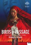 Cover-Bild zu Gallego, Cristina (Reg.): Birds of Passage