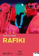 Cover-Bild zu Wanuri, Kahiu (Reg.): Rafiki (Orig. mit UT)