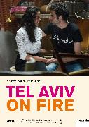 Cover-Bild zu Zoabi, Sameh (Reg.): Tel Aviv on Fire (OmU)