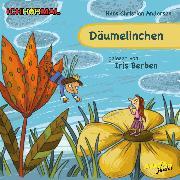 Cover-Bild zu Andersen, Hans Christian: Däumelinchen (Ungekürzt) (Audio Download)