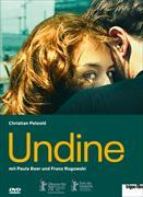 Cover-Bild zu Petzold, Christian (Reg.): Undine
