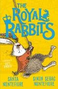 Cover-Bild zu Montefiore, Santa: The Royal Rabbits (eBook)