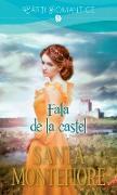 Cover-Bild zu Montefiore, Santa: Fata de la castel (eBook)