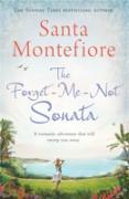 Cover-Bild zu Montefiore, Santa: Forget-Me-Not Sonata (eBook)