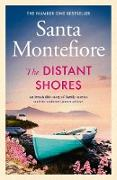 Cover-Bild zu Montefiore, Santa: Distant Shores (eBook)