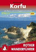 Cover-Bild zu Korfu (eBook) von Geith, Christian