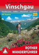 Cover-Bild zu Vinschgau von Klier, Henriette