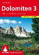 Cover-Bild zu Dolomiten 3 (eBook) von Hauleitner, Franz