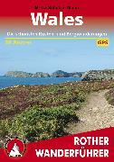 Cover-Bild zu Wales (eBook) von Schulze-Thulin, Britta